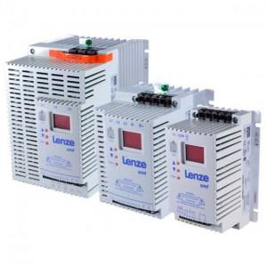 Частотные преобразователи Lenze серии SMD