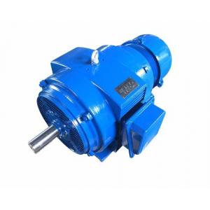 Асинхронные трехфазные электродвигатели с фазным ротором серии 5АНК