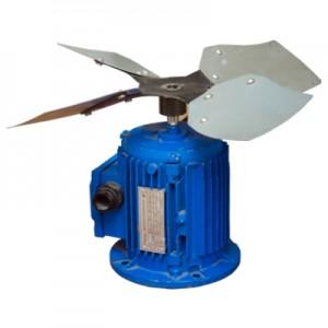 Асинхронные трехфазные электродвигатели для привода осевых вентиляторов в системах охлаждения трансформаторов серии АИР(ТР)