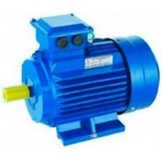 Асинхронные трехфазные электродвигатели общепромышленного назначения серии АИС по стандарту DIN (CENELEC)