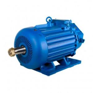 Асинхронные электродвигатели для частотного регулирования электропривода серии АДЧР