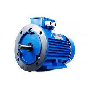 Асинхронные однофазные электродвигатели стандарта DIN серии 5АИСЕ