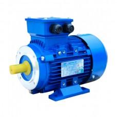 Асинхронные трехфазные общепромышленные электродвигатели стандарта DIN серии SDN