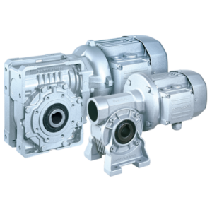Червячные одноступенчатые мотор-редукторы Bonfiglioli серии W