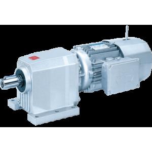 Соосно-цилиндрические одноступенчатые мотор-редукторы Bonfiglioli серии C