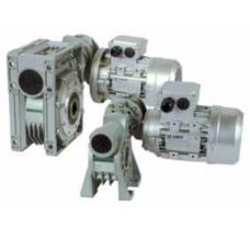 Червячные комбинированные двухступенчатые мотор-редукторы Chiaravalli серии CH/CH