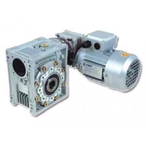 Червячные комбинированные двухступенчатые мотор-редукторы Chiaravalli серии CHM/CHM