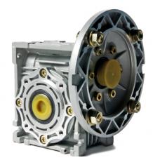 Червячные одноступенчатые мотор-редукторы Chiaravalli серии CHM