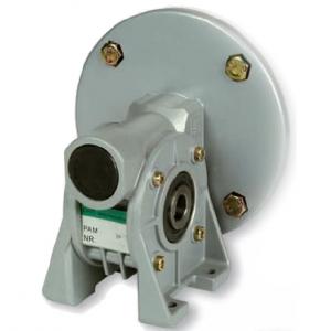 Червячные одноступенчатые мотор-редукторы Chiaravalli серии CH