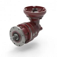 Планетарные двухступенчатые мотор-редукторы Chiaravalli серии CHPLB