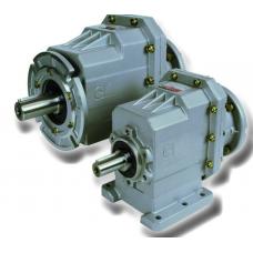 Соосно-цилиндрические одноступенчатые мотор-редукторы Chiaravalli серии CHC