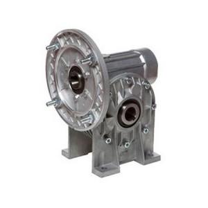 Червячные одноступенчатые мотор-редукторы SITI MI