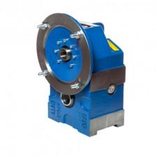 Цилиндрические насадные двухступенчатые мотор-редукторы SITI серии MPD