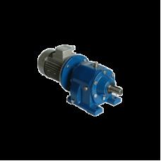 Соосно-цилиндрические двухступенчатые мотор-редукторы SITI серии MHL