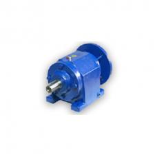 Соосно-цилиндрические двухступенчатые мотор-редукторы SITI серии МСЦ