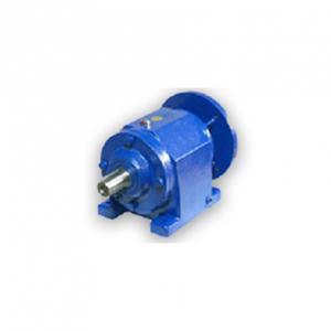 Соосно-цилиндрические трехступенчатые мотор-редукторы SITI серии МСЦ