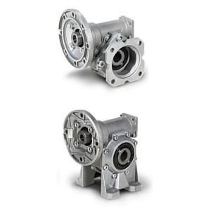Червячные одноступенчатые мотор-редукторы Tramec серии KC