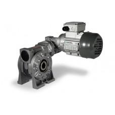 Червячные двухступенчатые мотор-редукторы Varvel серии 7МЧ2-М