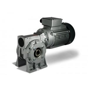 Червячный одноступенчатый мотор-редуктор Varvel серии 7МЧ-М