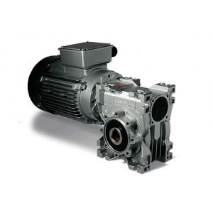 Червячный одноступенчатые мотор-редукторы Varvel серии SRT