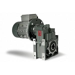 Коническо-цилиндрические двухступенчатые мотор-редукторы Varvel серии MPN