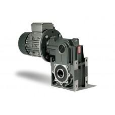 Коническо-цилиндрические трехступенчатые мотор-редукторы Varvel серии MRV