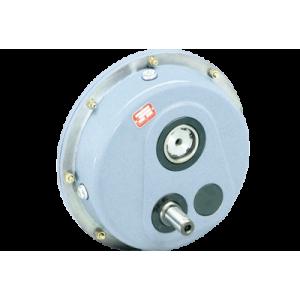 Одноступенчатые маятниковые редукторы Bonfiglioli устанавливаемые на вал серии TA