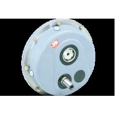 Двухступенчатые маятниковые редукторы Bonfiglioli устанавливаемые на вал серии TA