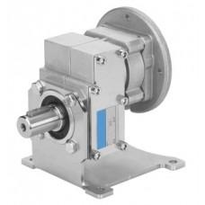 Цилиндрические одноступенчатые мотор-редукторы Innovari